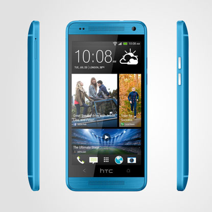 Picture of HTC One Mini Blue